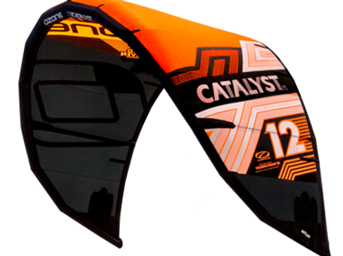 CATALYST V1