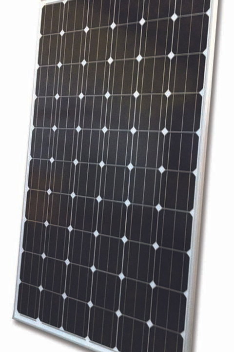 OFF GRİD SOLAR PANEL 36 CELLS 50 W
