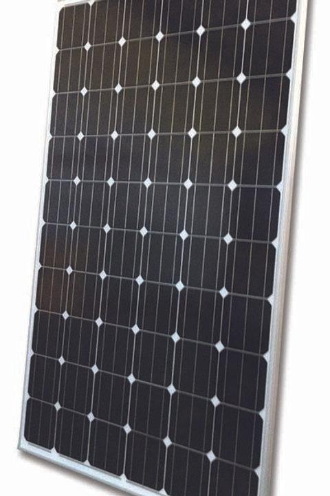 OFF GRİD SOLAR PANEL 36 CELLS 100 W