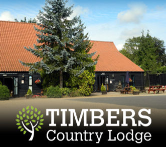 Timber Country Lodge