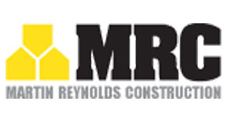 MRC Modular logo