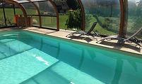 Location vacances Piscine Normandie