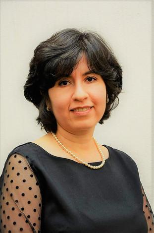 Sandra Mendiola García