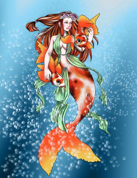 koi mermaid.png