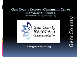 Gen County Recovery Community Center