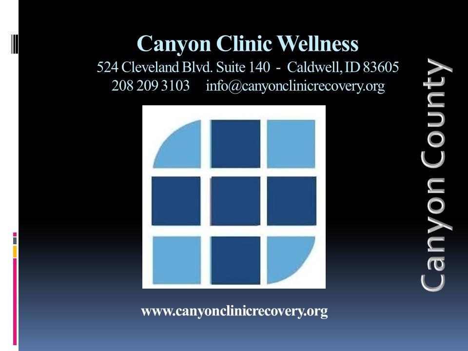 Canyon County RCC