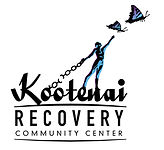 kootenai recovery community center logo
