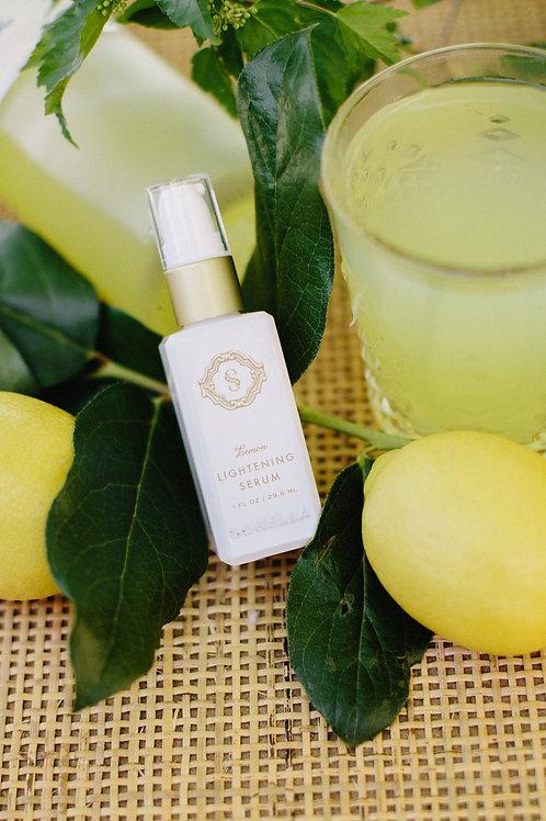 Lemon Lightening Serum (1 fl. oz.)