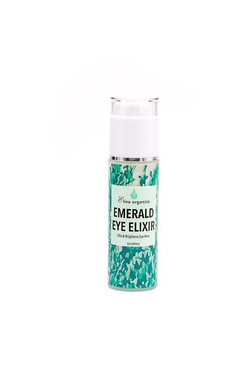 Emerald Eye Elixir (2 oz & .5 oz)