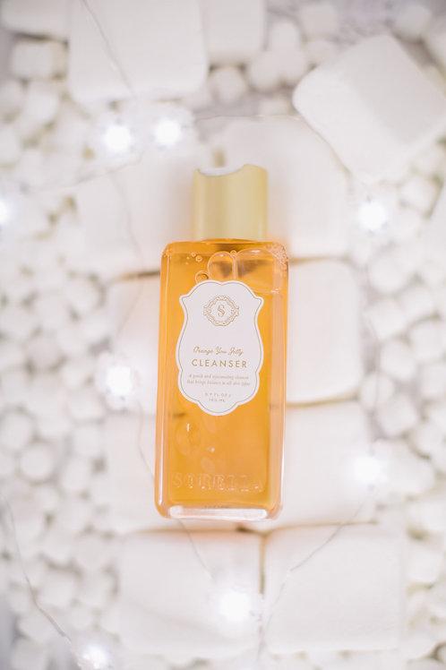 Orange You Jelly Cleanser (5.7 fl. oz.)