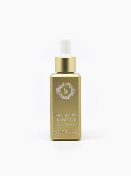 Facial in a Bottle (1 fl. oz.)