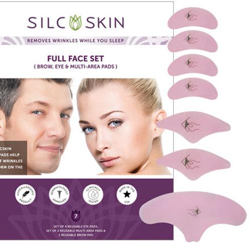 SilcSkin Full Face Set