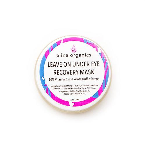 Under Eye Recovery Mask (7 ml)