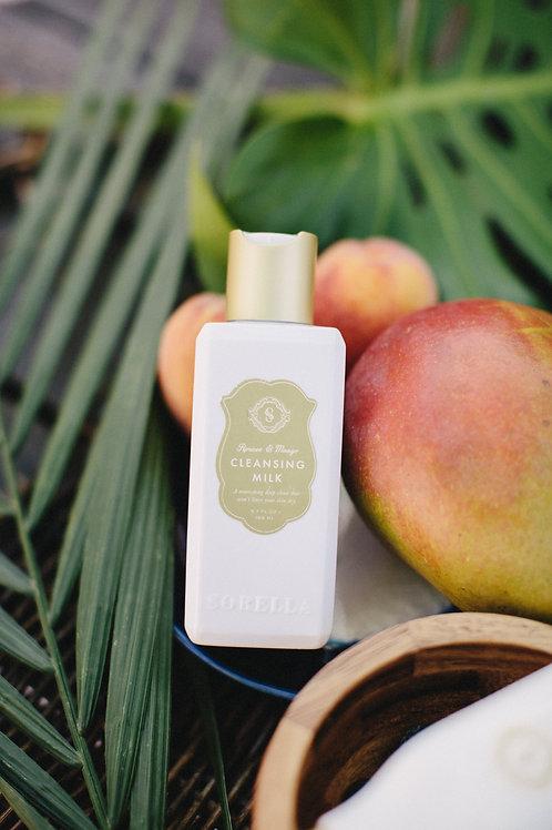 Apricot Mango Cleansing Milk (5.7 fl. oz.)