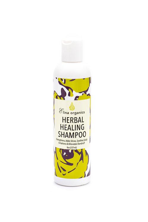 Herbal Healing Shampoo (8 oz)