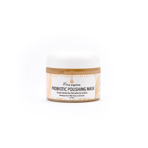 Probiotic Polishing Mask (1.7 oz)