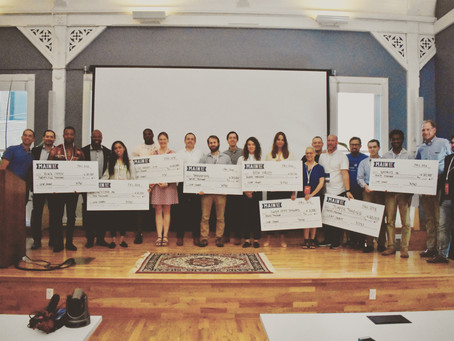 Main Street Ventures: New Grant Program Launched For Region's Early-Stage Startups