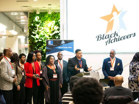 Grant funding gives life to program designed for Black entrepreneurs