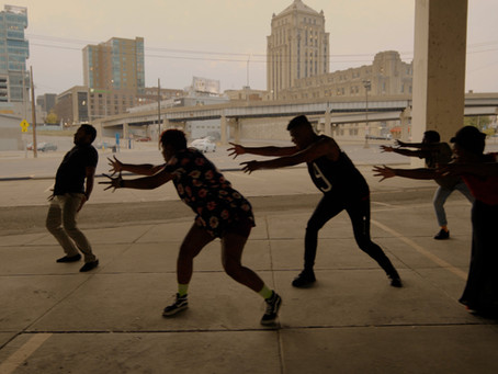 ArtsWave: Cincy Artists Explore Truth and Reconciliation