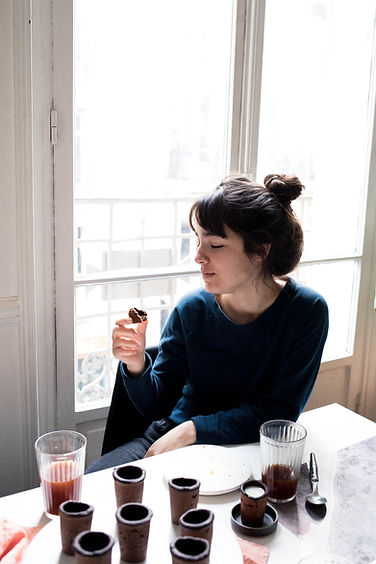 Mathilde Lagarrigue par Pauline Chatelan.JPG