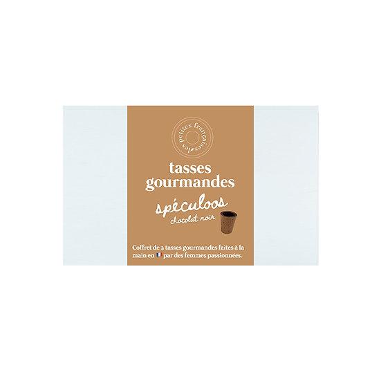 Box (x2) Cinnamon | Almonds