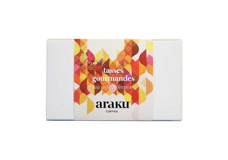 Coffret (x2) Café Araku