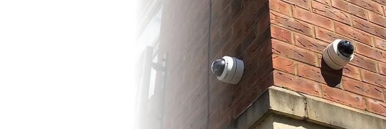 CCTV Lutterworth