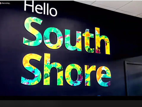 Chase Bank: South Shore