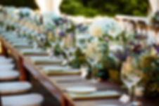 Wedding+place+setting+decor+Race+Brook+L
