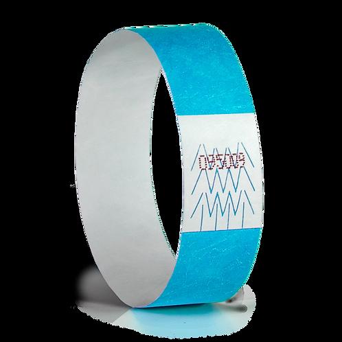 "3/4"" Tyvek® Wristband"