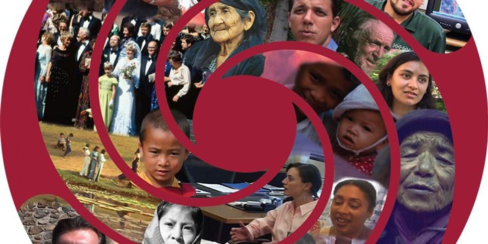 Groupe de parole interculturel