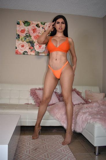 Tuck Thong Orange
