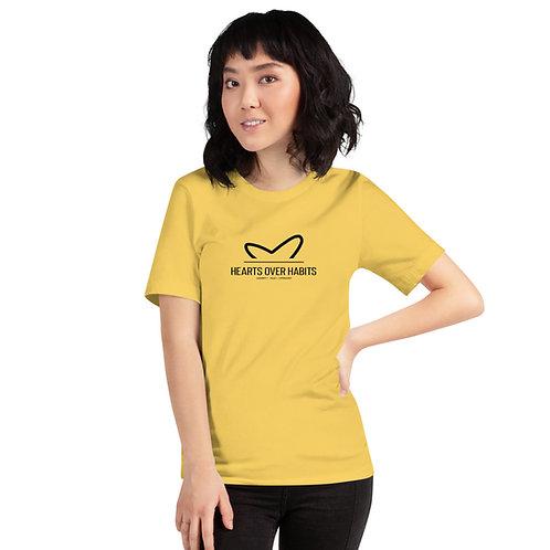 HOH Black T-Shirt