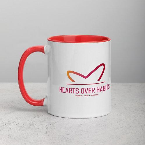 HOH Sunrise Mug