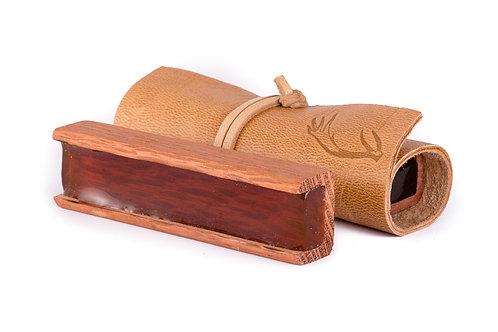 Leatherwood rosin viola Supple