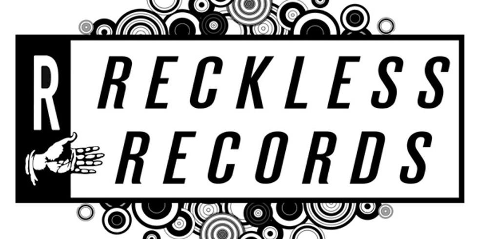 Record Store Day: Good Willsmith