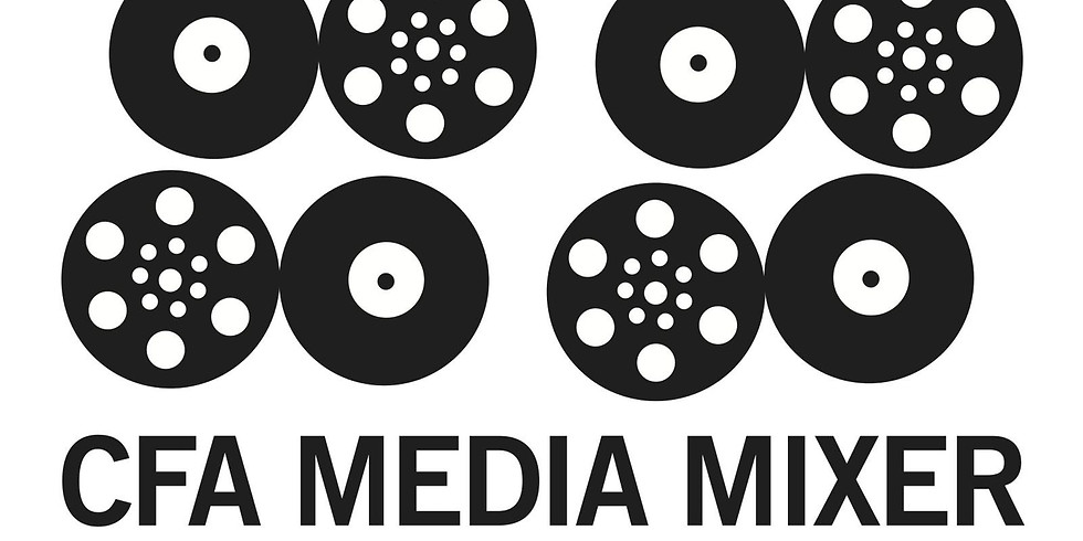Chicago Film Archives Media Mixer Performance: TALsounds