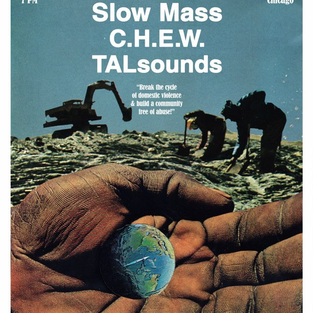 TALsounds ▲ Slow Mass ▲ C.H.E.W.