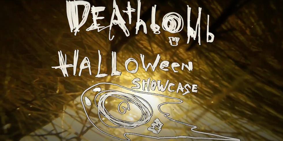 Deathbomb Arc Halloween Showcase