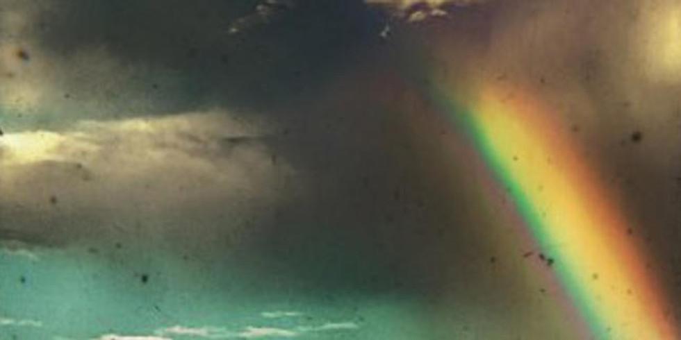 Glad Cloud Ambient Music Series: TAL, Peter Maunu