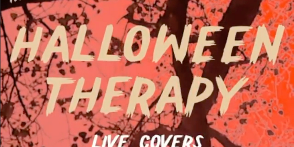 Music Therapy Presents Halloween Therapy