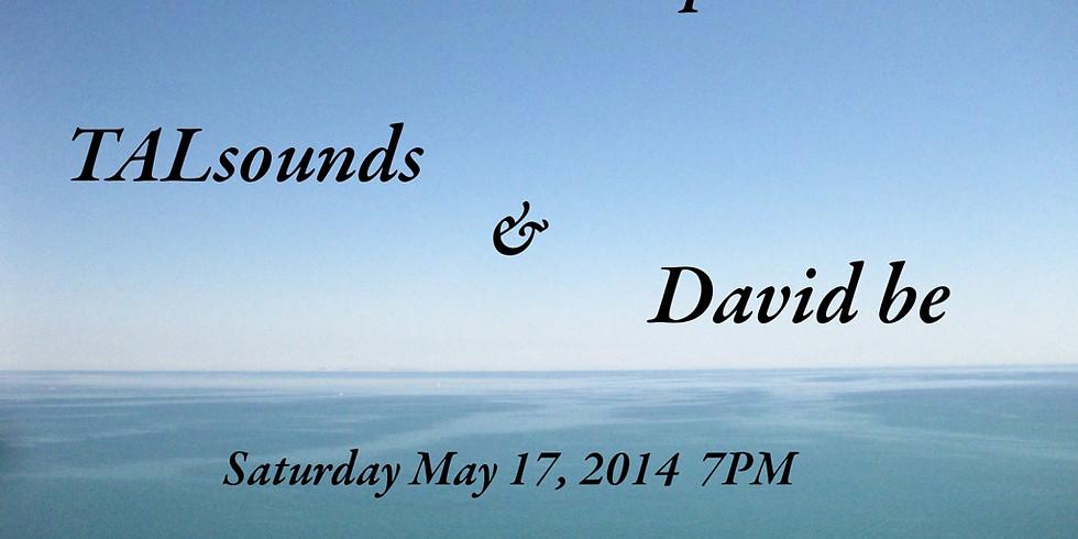 TALsounds / David be