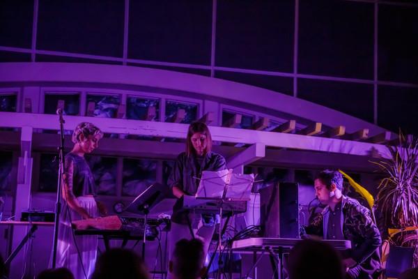 """Plantasia"" at Garfield Park Conservatory, Chicago"