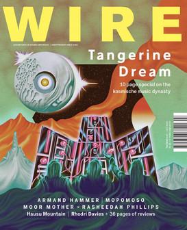 The Wire Magazine: Soundcheck TALsounds 'Acquiesce'