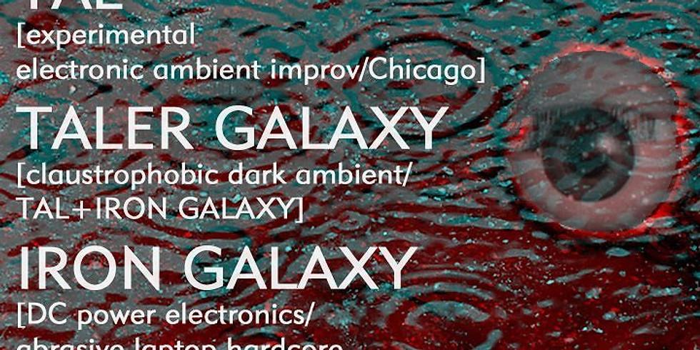 Iron Galaxy vs. TAL