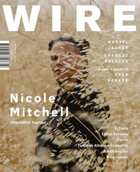 The Wire Magazine: Soundcheck TALsounds 'Love Sick'