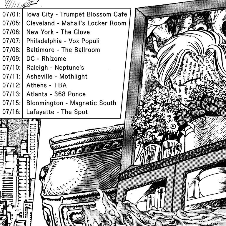 Tour 2017: TALsounds + Matchess
