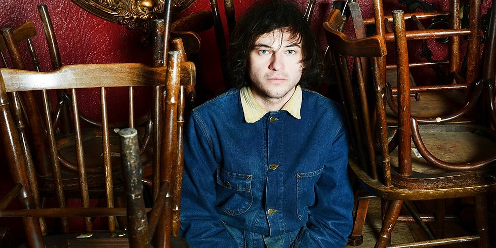 Ryley Walker (Record Release) ▲ Luggage  ▲ TALsounds