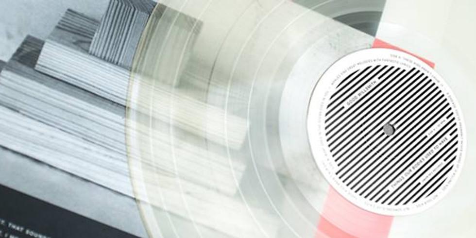 Good Willsmith Album Release Show ▲ ADT ▲ Potions