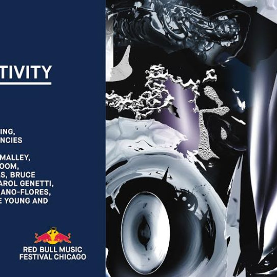 Red Bull Music Presents Drone Activity Chicago
